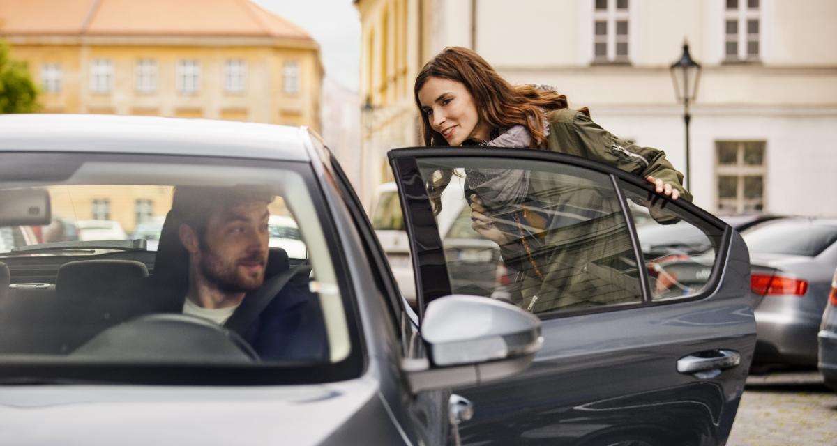 Déconfinement : Uber impose le port du masque à ses chauffeurs
