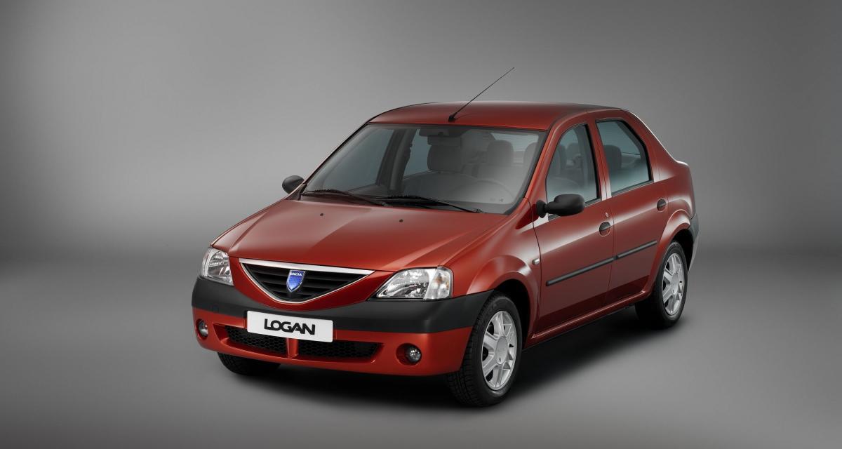 Dacia : 15 ans de succès pour la marque en Europe