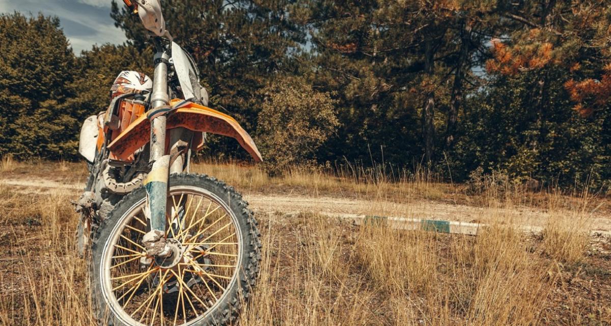 Rodéo sauvage à moto : un enfant de 12 ans arrêté au Havre