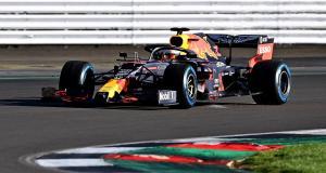 F1 : la grille des pilotes pour la saison 2021