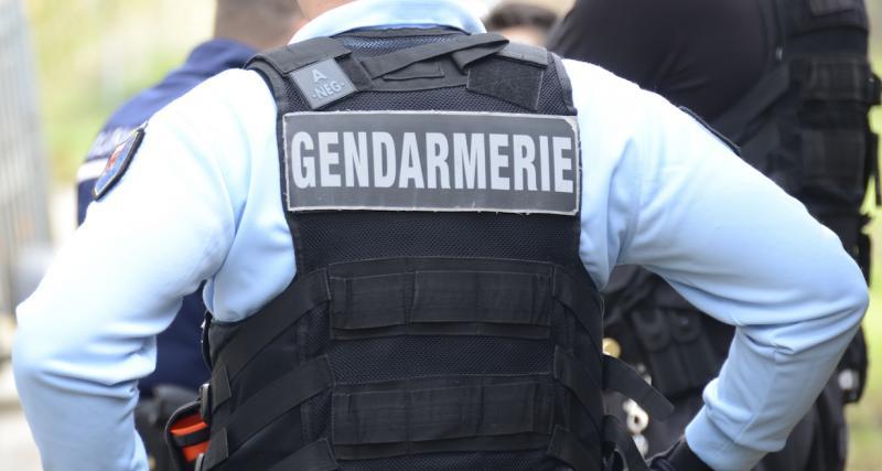 Excès de vitesse, accident, alcool : un samedi difficile pour les gendarmes
