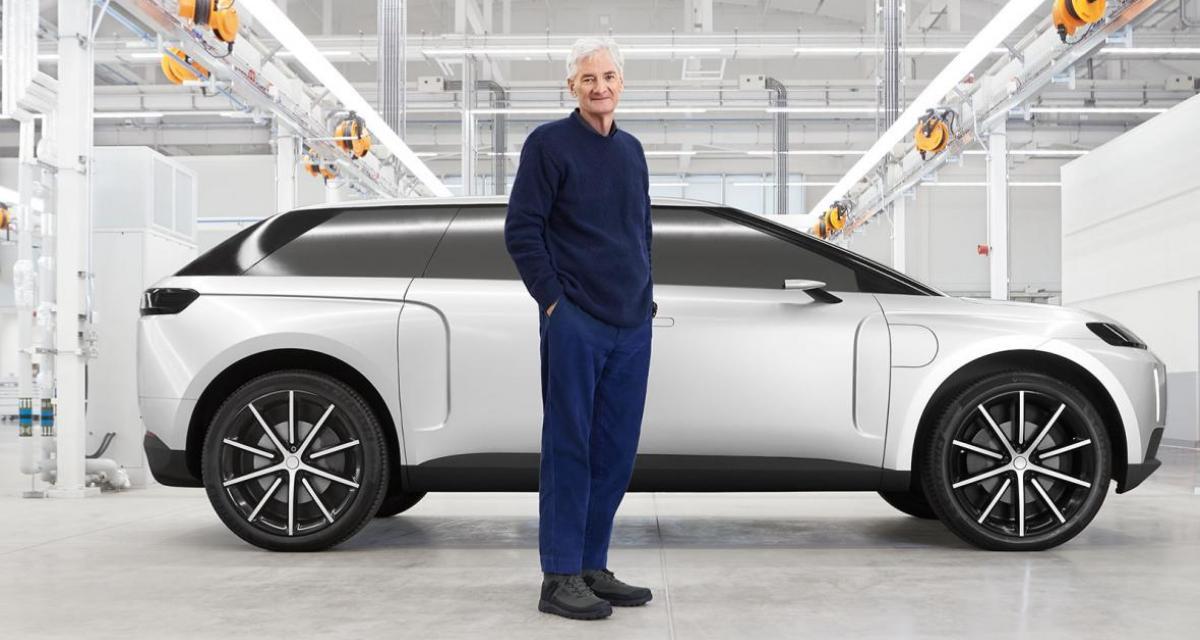 L'échec de James Dyson : sa voiture électrique ne sera jamais commercialisée