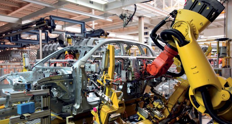 Le gouvernement va présenter un plan de soutien au secteur automobile