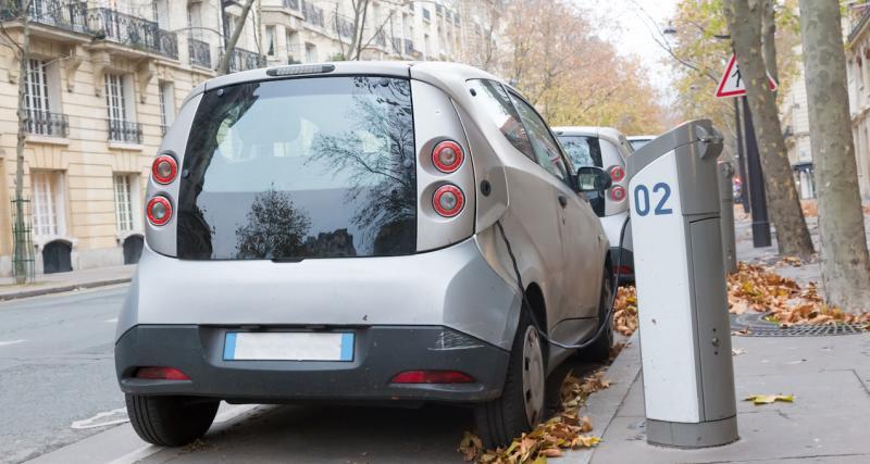 Encourager l'achat de véhicules propres