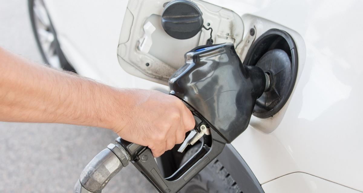 Prix de l'essence et du gazole : le Diesel à moins de 1,10€ le litre