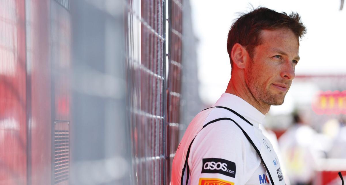 Vettel quitte Ferrari : Jenson Button choqué