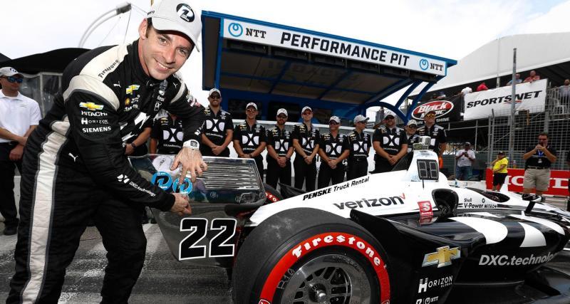 Le Grand Prix en suspens
