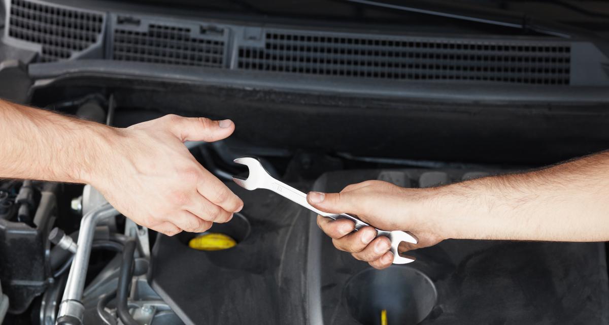Déconfinement : puis-je de nouveau me rendre chez mon garagiste en toute tranquillité ?