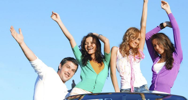 Déconfinement : concert drive-in pour Boulevard des Airs le 5 juin !