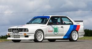 Trois BMW pour connaisseurs à vendre chez Silverstone Auctions