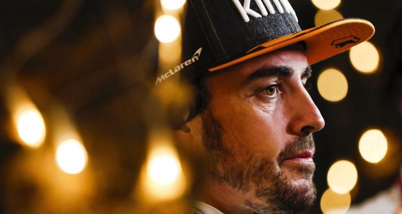« La F1 est réservée aux meilleurs »