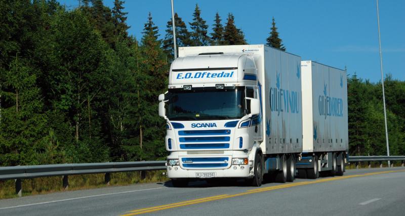 1,5 tonne de cannabis saisie dans un camion, le chauffeur espagnol incarcéré