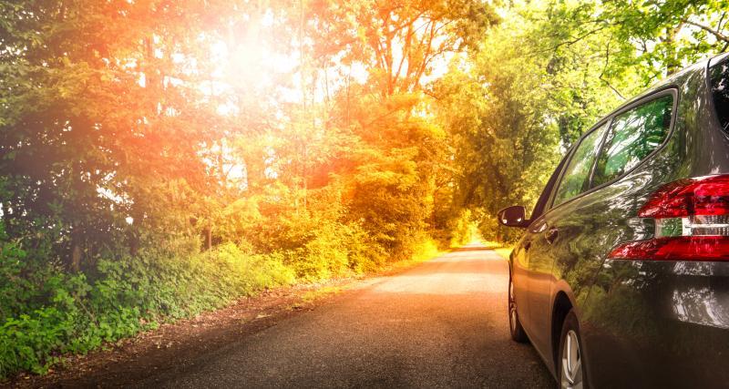 Rouler sans permis de conduire : quelles sanctions ?