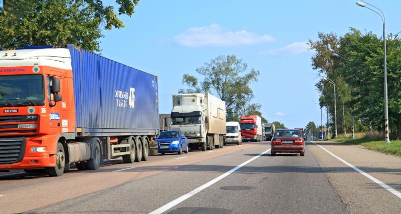 Conduire sans permis après un retrait