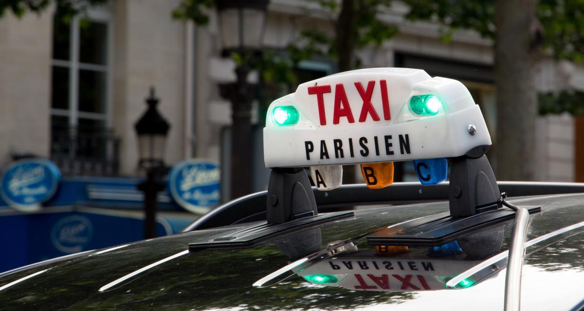 Déconfinement : quelles règles à respecter lorsque je prends un taxi ou un VTC ?