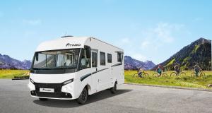 Bon plan camping-car : Itinéo offre le pack Life pour les Intégraux et Profilés