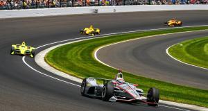IndyCar : les Grand Prix de Toronto et Richmond annulés