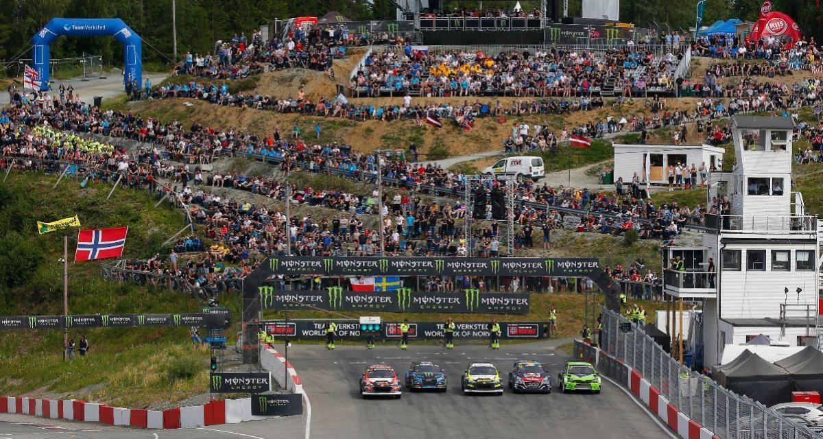 Rallycross : le meeting prévu à Lohéac annulé