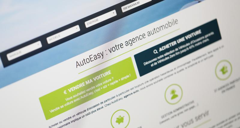 Bonus : acheter et vendre sa voiture en agence