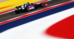 F1 : le Grand Prix des États-Unis menacé