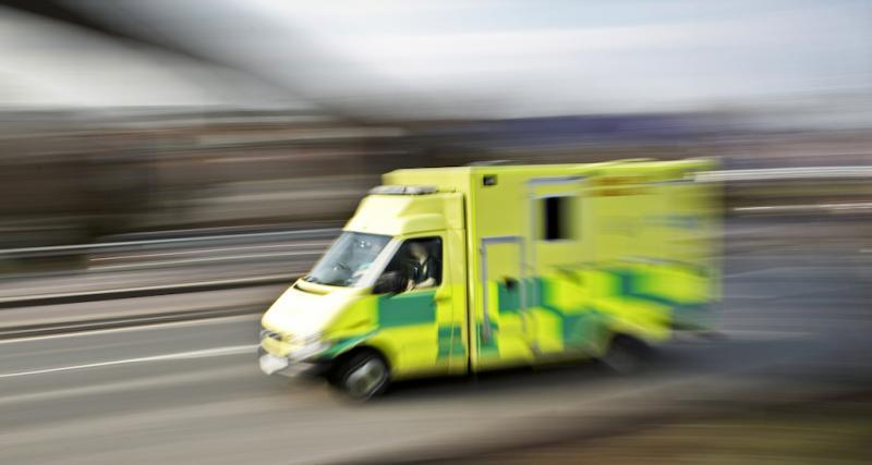 Fous du volant : un ambulancier flashé 192 km/h, il perd son permis