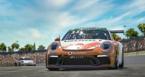 Porsche Esports Supercup en streaming : où voir la course n°3 ?
