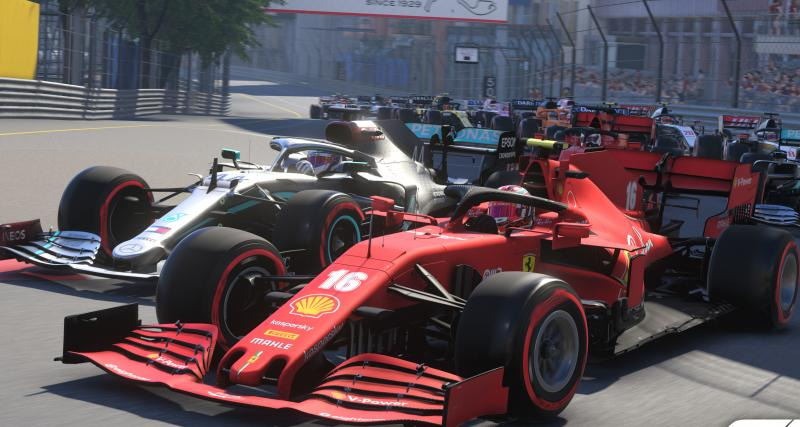 F1 Esports Virtual Grand Prix de Monaco : sur quelle chaîne et à quelle heure ?