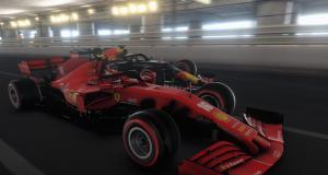 F1 Esports Virtual Grand Prix de Monaco en streaming : où voir la course ?