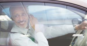 Utiliser son téléphone au volant : quelles sanctions ?