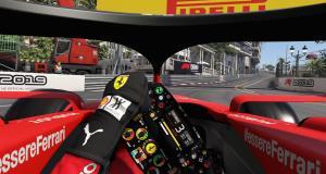 F1 Esports Virtual Grand Prix de Monaco : victoire de Russell, le résumé de la course en vidéo