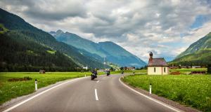Grand excès de vitesse : 3 motos flashés le même jour, le coup de gueule des gendarmes