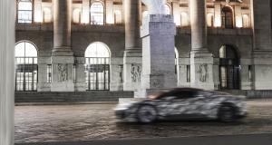 Maserati MC20 : l'étau se resserre sur la nouvelle supercar maison