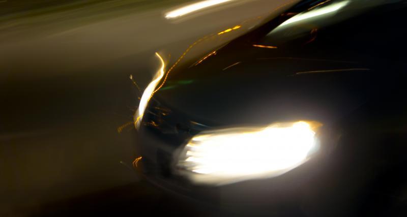 Un conducteur se fait flasher à 176 km/h sur une route nationale limitée à 80 !