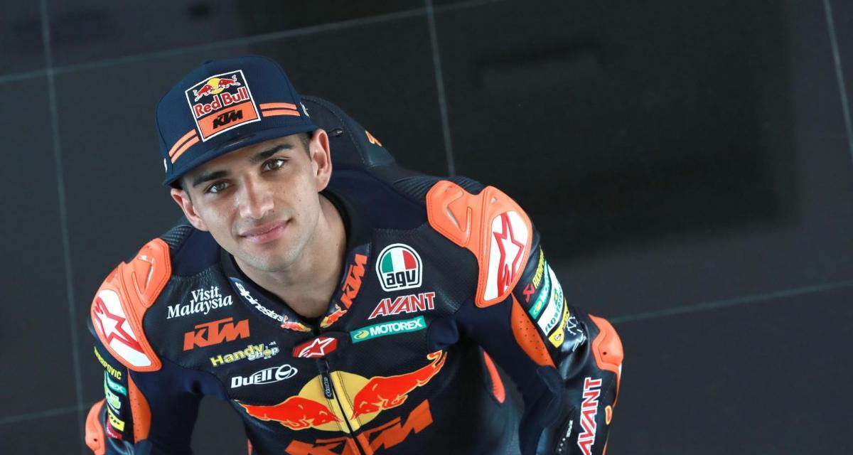 MotoGP - transferts : Jorge Martin d'accord avec Ducati ?