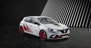Renault Mégane RS Trophy-R : pas si rapide que ça ?