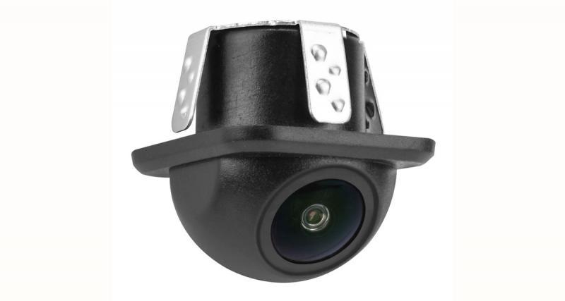 Phonocar commercialise une caméra de recul Wi-Fi compatible Smartphone