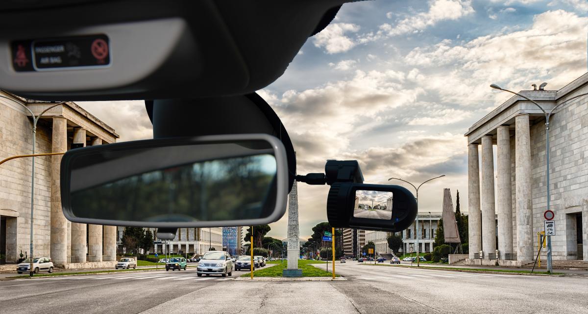 Dashcam et assurance auto : comment payer moins cher