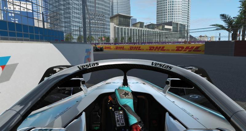 Esport - Formule E: suspendu pour avoir triché dans une course... virtuelle