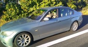 Flashé à 201 km/h au volant d'une BMW Série 4 Coupé