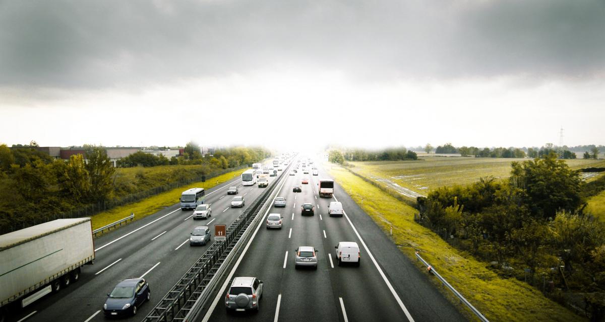 Un mineur en conduite accompagnée flashé à 164 km/h, sa mère perd son permis