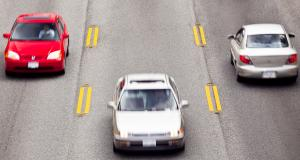 Un jeune conducteur contrôlé à 171 km/h au lieu de 110 sur l'autoroute