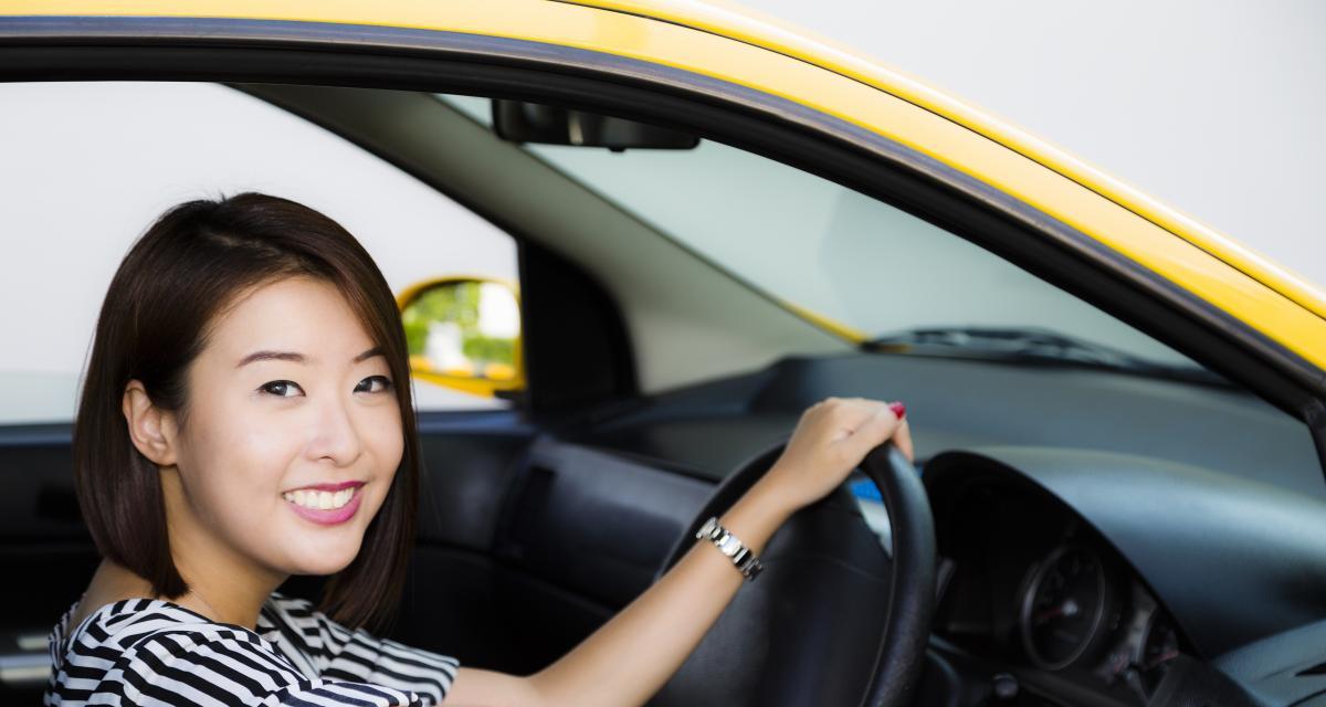 Excès de vitesse en conduite accompagnée : quelles sanctions ?