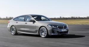 BMW Série 6 Gran Turismo restylée (2020) : quand la Série 6 se mue en familiale de luxe