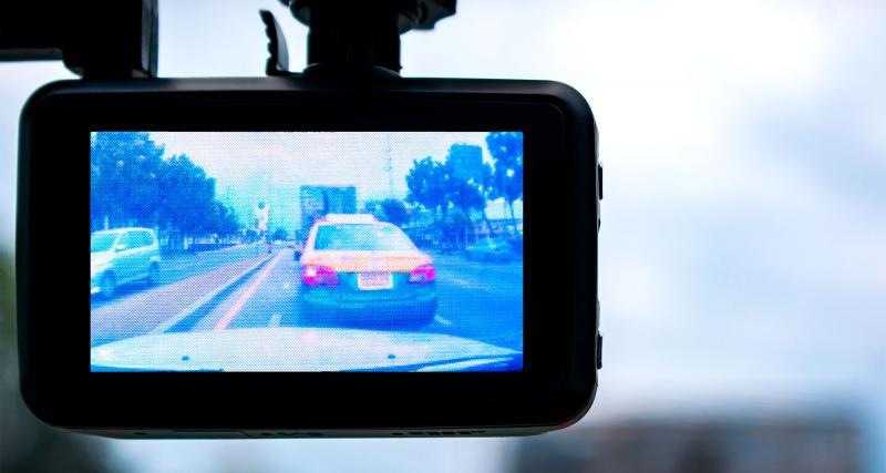 Dashcam : 4 (bonnes) raisons d'installer une caméra embarquée