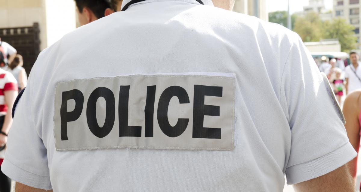 A contresens pendant 4 km, une conductrice se fait escorter par la police