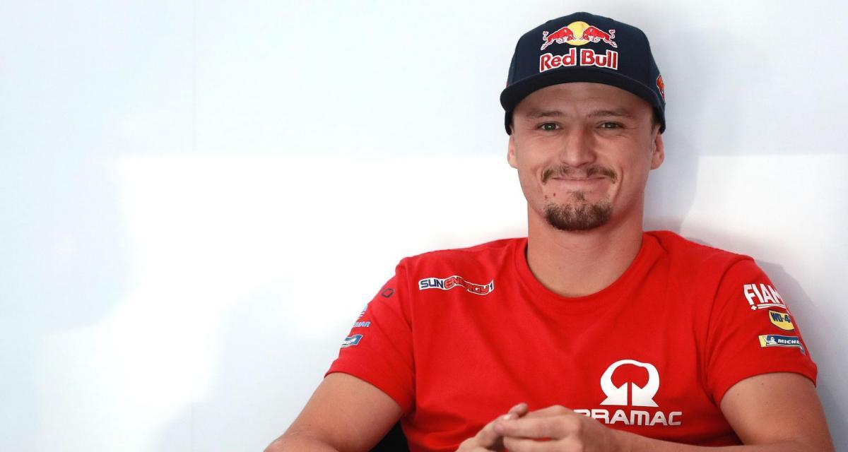 MotoGP - Transferts : Jack Miller signe chez Ducati