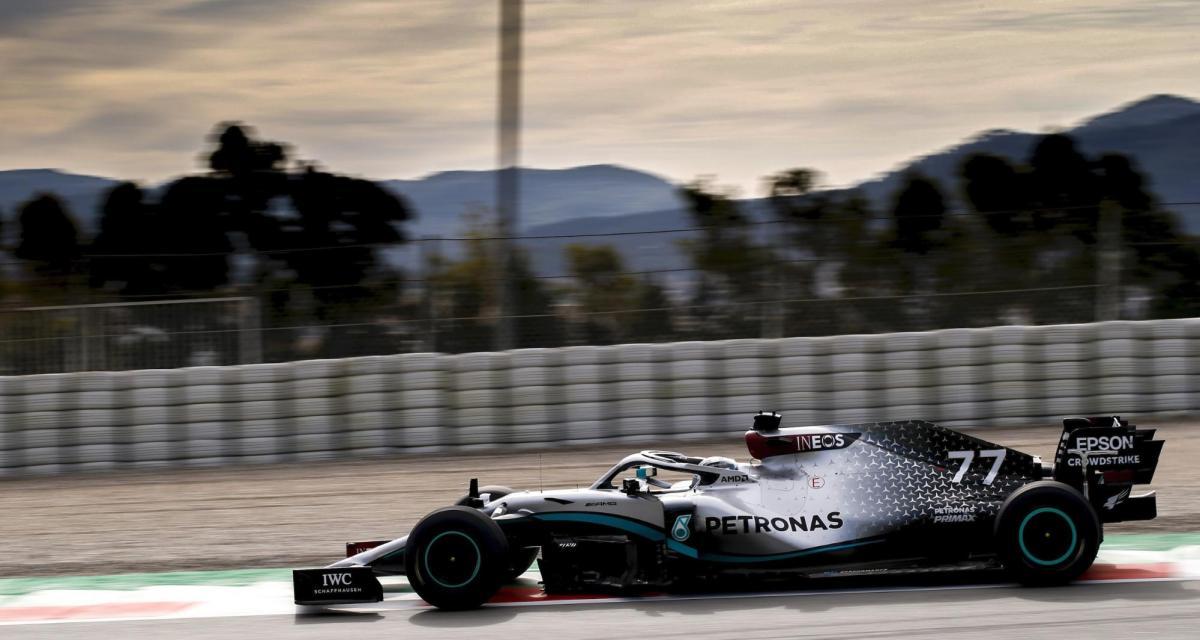F1 : des monoplaces de plus en plus lourdes