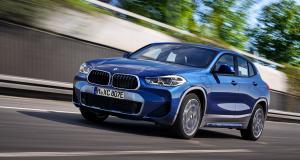 Nouveau BMW X2 hybride rechargeable : à partir de 49 000 euros, tous les prix du SUV