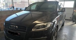 Contrôlé à 145 km/h au volant d'un SUV Audi : même pas besoin d'un permis