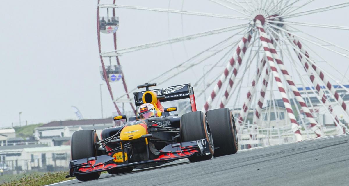 F1 - calendrier 2020 : le Grand Prix des Pays-Bas annulé